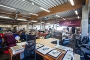 Ehitus- ja sisustuskaubamaja Home Gallery, Mööbel koju ja kontorisse